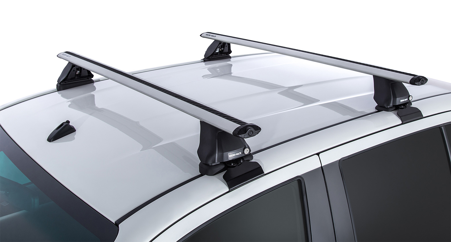 Image result for steel tradesman roof racks