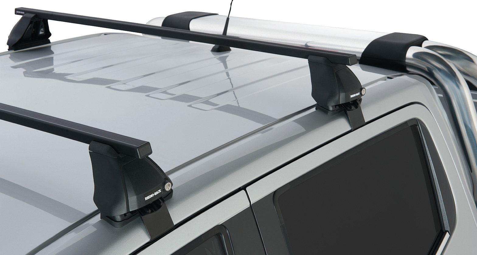 Navara Roof Rack World