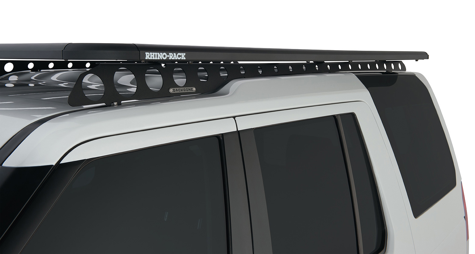 Land Rover Discovery 3 Amp 4 4dr 4wd 04 05on Rhino Pioneer