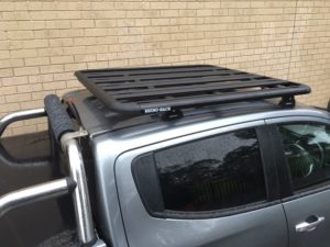 Triton Roof Rack World