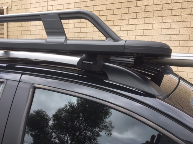 Ford Ranger Wildtrak Fx4 Px 4dr Ute Double Cab With Roof