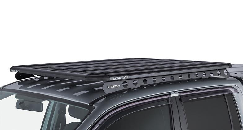 Volkswagen Amarok 2h 4dr Ute Dual Cab 02 11on Rhino
