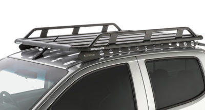 Roof Rack and Rail Rack: A Extra Utility