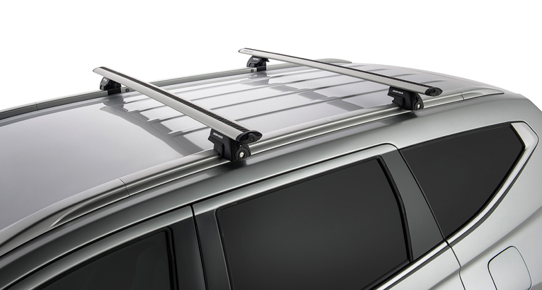 Mitsubishi Pajero Sport 4dr Suv With Flush Rails 12 15on