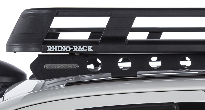 Toyota Hilux 4dr Ute Double Cab 10 15on Rhino Rack Pioneer