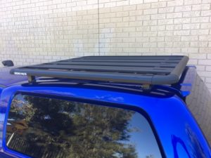 Canopy Roof Racks - Roof Rack World