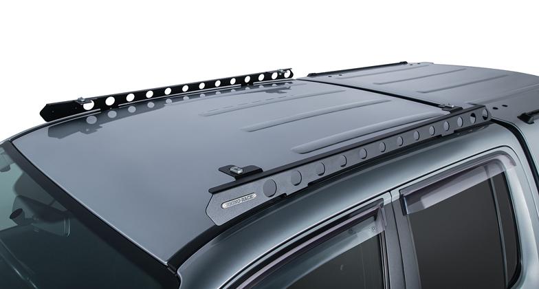 Rhino Rack Backbone 2 Base Mounting System Toyota Hilux