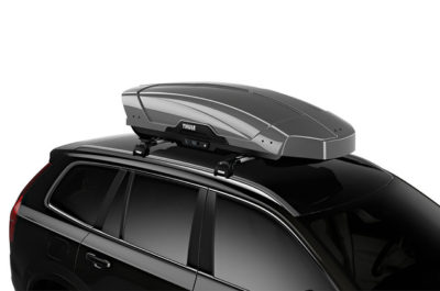 Thule 629900 Motion Xt Xxl Titan Gloss Roof Rack World