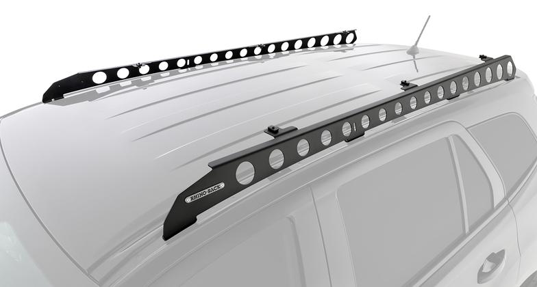 Rhino Rack Rfeb1 Backbone Mounting System To Suit Ford