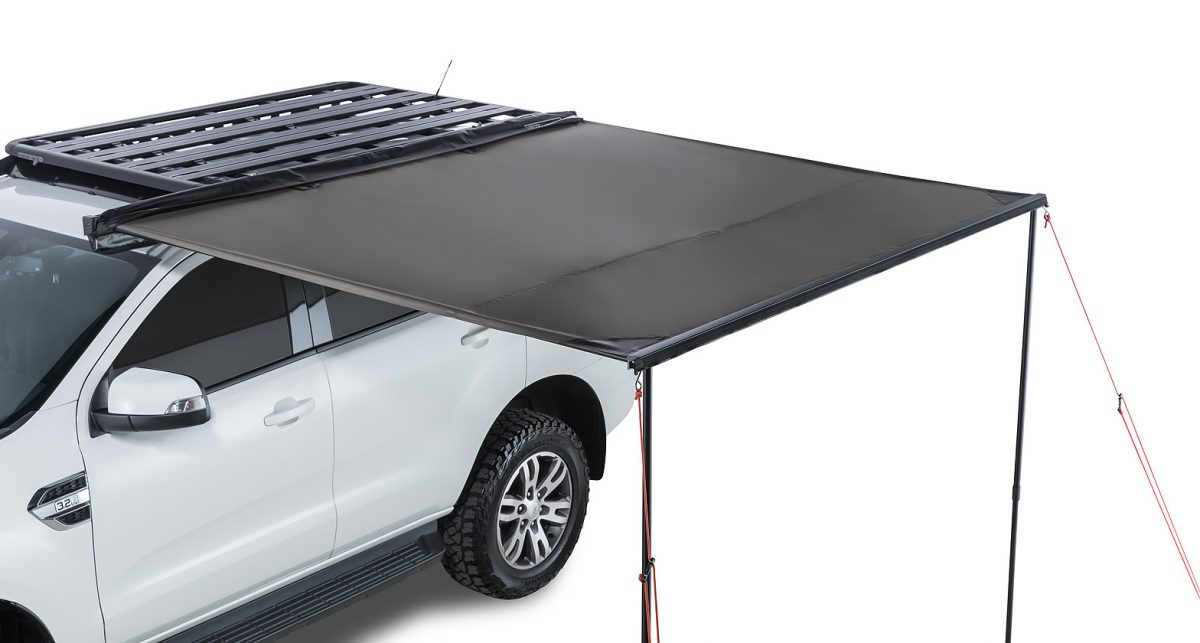 Rhino-Rack 32133 Sunseeker 2.5 x 2.1m Awning - Roof Rack World