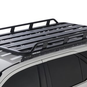 Toyota Fortuner Gxl Crusade 5dr Suv With Flush Rails 11