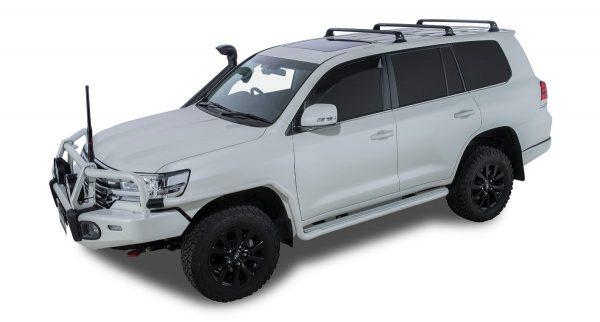 Toyota Land Cruiser 200 Series 4dr 4wd 11 07on Vortex Rvp