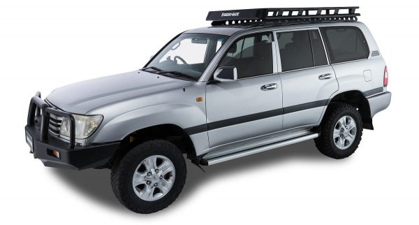 Toyota Land Cruiser 100 Series 4dr 4WD 03/98-10/07 Rhino