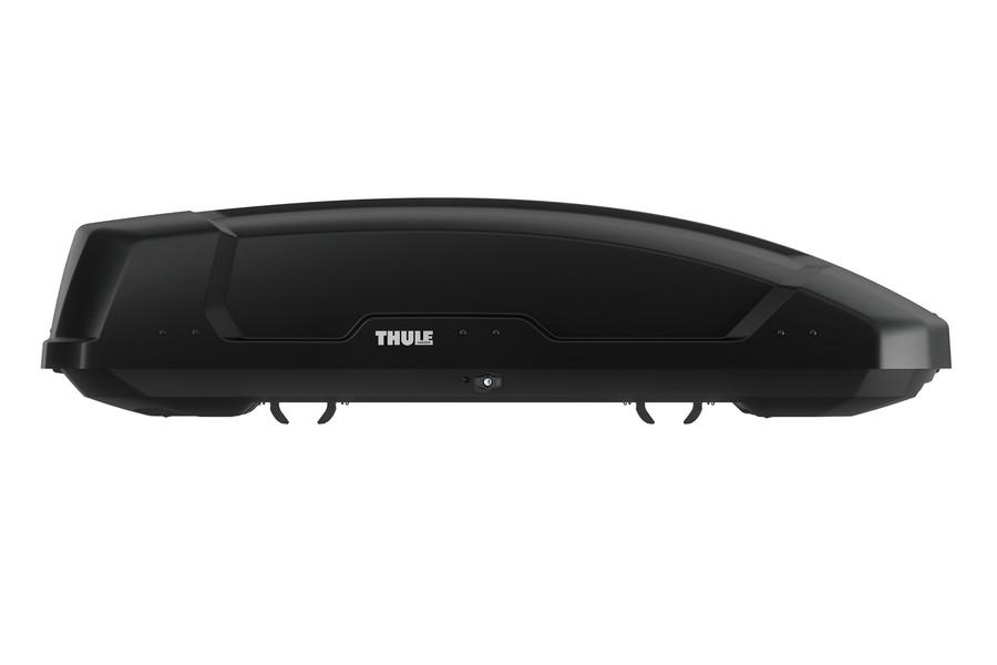 Thule 635700 Force Xt L Black Matte 450l Luggage Box