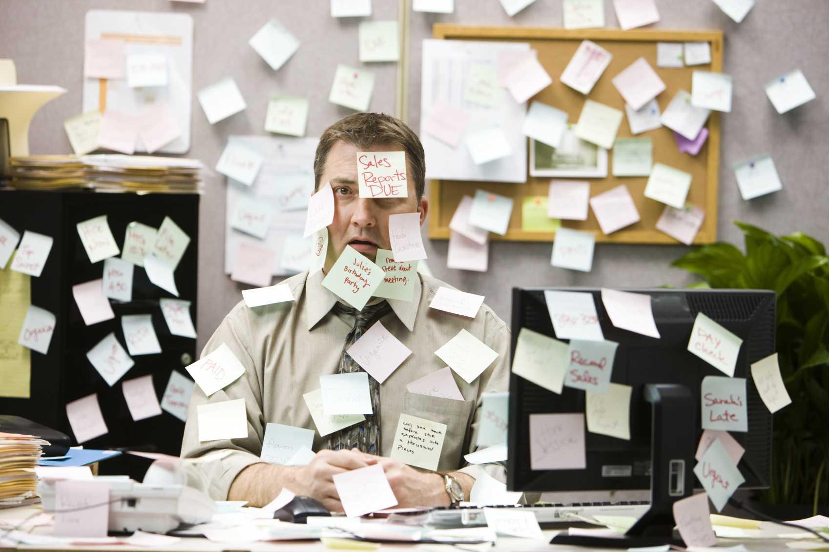 Managing Employee Availability