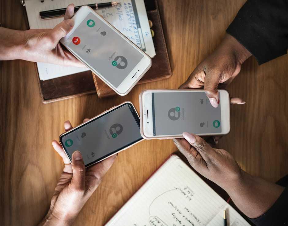 RosterElf Smartphone App