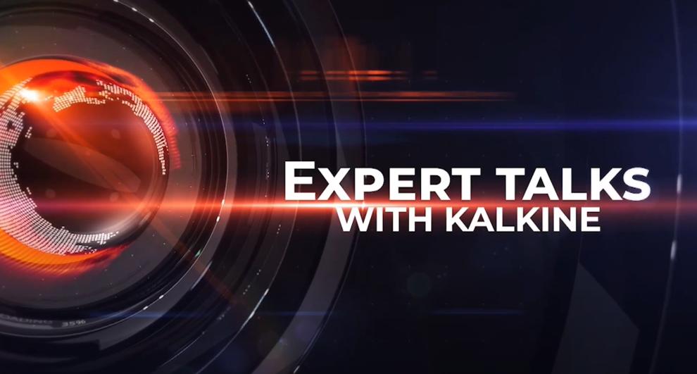 RosterElf Founder Simon Ingleson Kalkine TV Interview
