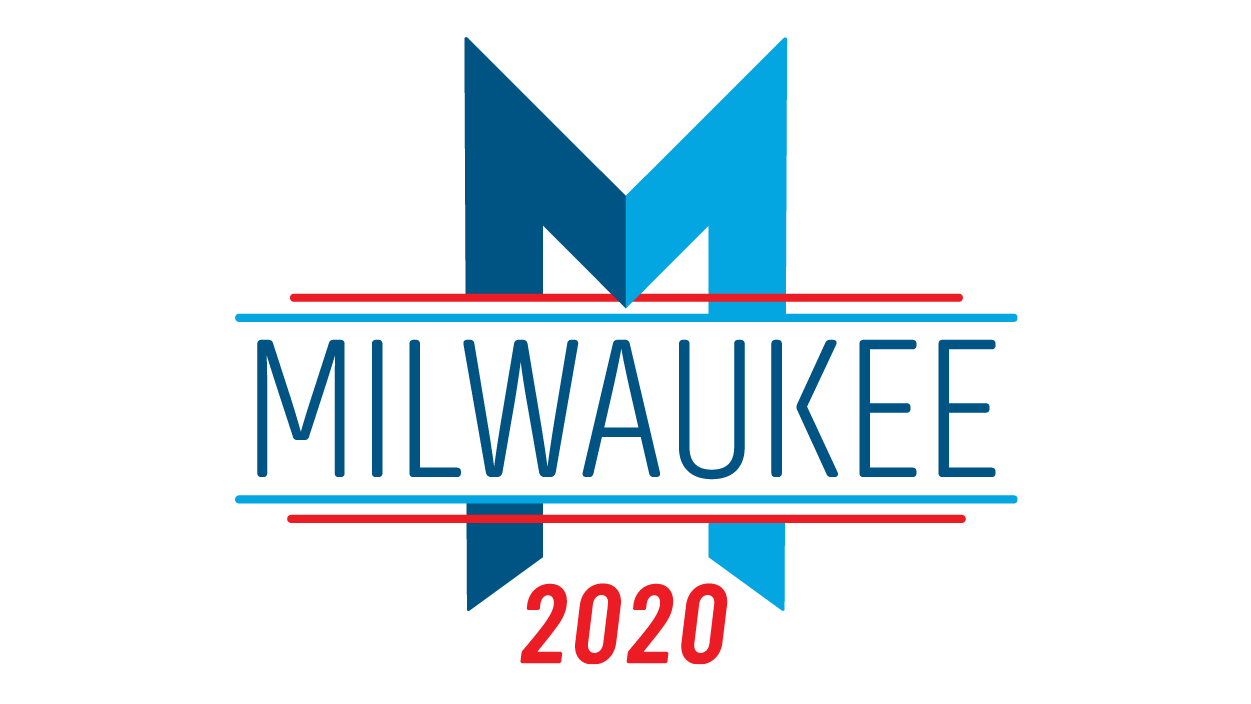 Milwaukee 2020 Volunteer Team