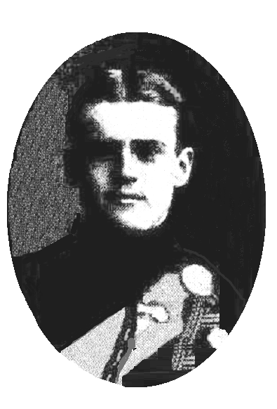 Alan O'Halloran Wright: From Hahndorf College to St Peter's College,  to the Boer War, to killed in France in 1915: 1st Battalion, Royal Irish Rifles