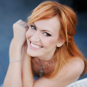 Photo of Andrea Becker