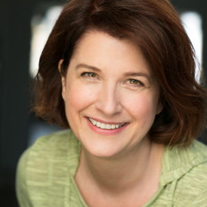 Photo of Pam Tierney