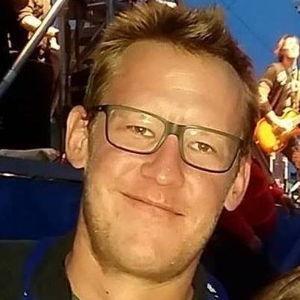 Photo of Drew Carpenter