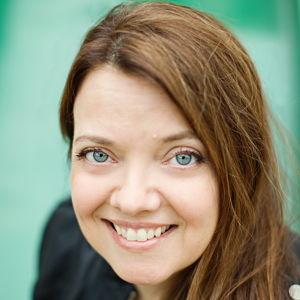 Photo of Lynn Norris