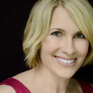 Photo of Kimberly Austin