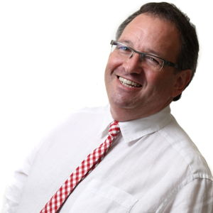 Photo of Charles Nove