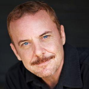 Photo of Stuart Martz