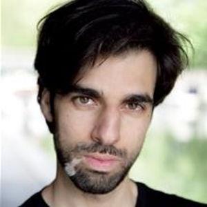 Photo of Karim Jabri