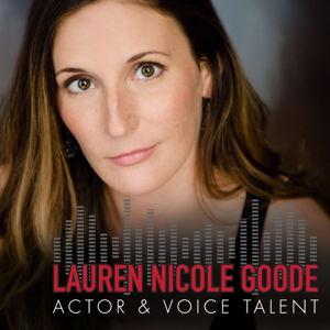 Photo of Lauren Goode