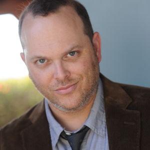 Photo of Adam Paul