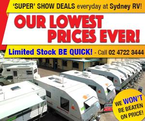 Sydney RV Group