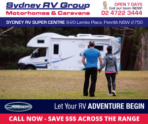 Sydney RV Group
