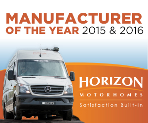 Horizon Motorhomes