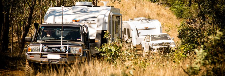 Seachange Caravans
