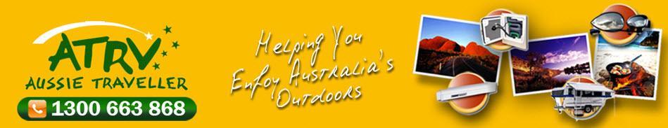 Aussie Traveller