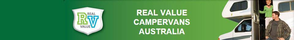 Real Value Campervans