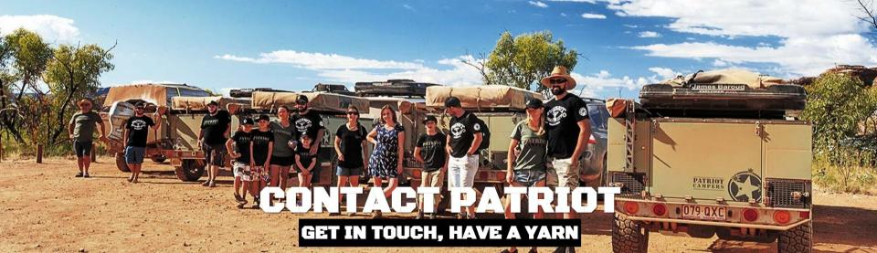 Patriot Campers