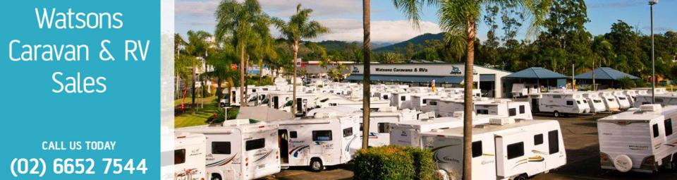 Watsons Caravans