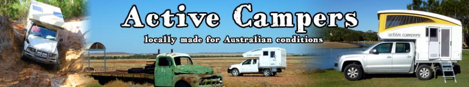 Active Campers