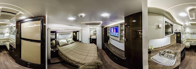 Atlantic Caravans