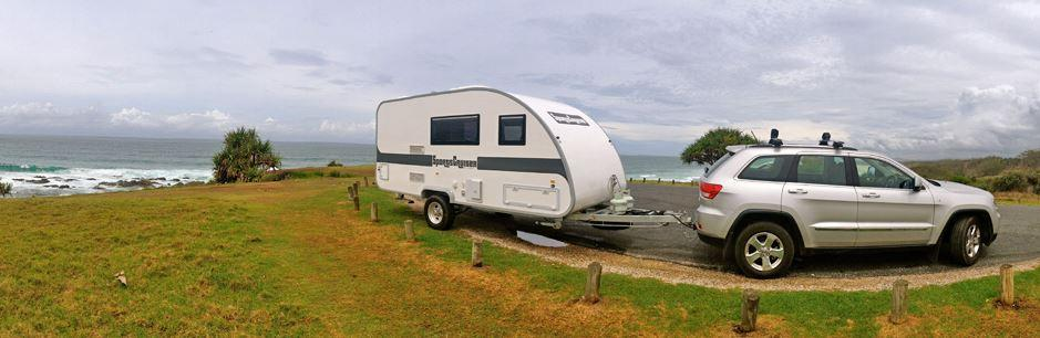 SportsCruiser Caravans