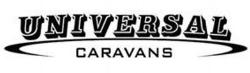 Click to read more about Universal Caravans