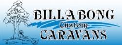 Billabong Custom Caravans are an Australian manufacturer of a large range of caravans, including 4X4