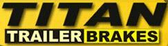 Titan Trailer Brakes