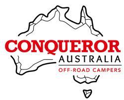 Conqueror Australia