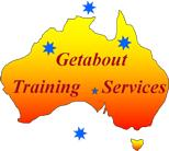 Getabout 4WD Training Services offering a comprehensive range of vehicle based driver education courses and events.