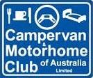 Campervan and Motorhome Club of Australia